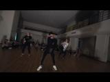 WORKSHOPS / Yana Zhizhina (Milkshake - Kelis)