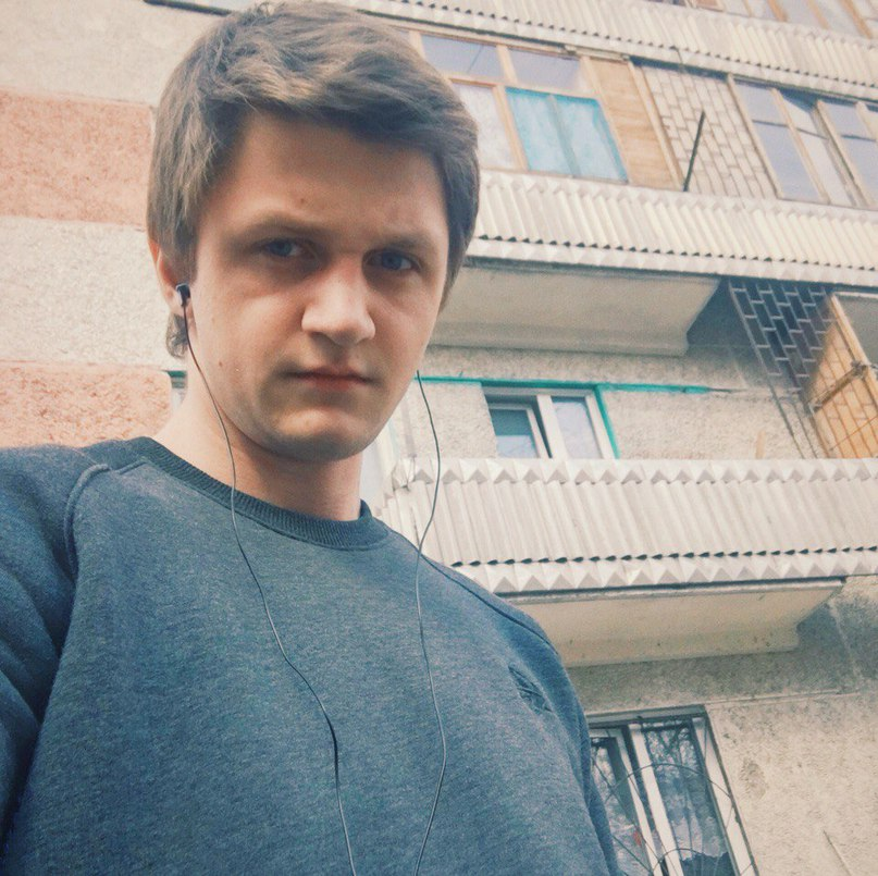 Марк Москвитин | Барнаул