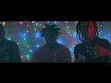 Rae Sremmurd - Real Chill ft. Kodak Black  official video music pop hip hop