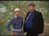 Гони рубль, родственник, мне Афоня рубль должен был! Два! Два! два!