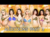 DP Star Season 2 Darcie Dolce, Elektra Rose, Eva Lovia, Jessica Ryan, Nikki Benz, Nina Elle, Olivia Austin, September Reign