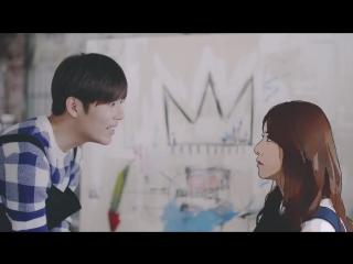Kim Kyu Jong (김규종)–愛を描く (Drawing love)