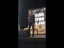 Линдси МакКеон на EyeCon Lindsey Mckeon
