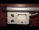 ☢ Дозиметр радиометр СРП 68 01 СРП68 СРП 6801 СРП 68 сцинтилляционный Серийный номер 2937 1