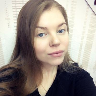 Настя Абрамович