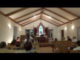 O come, o come, Emmanuel. (О,приди Иисус) французская мелодия 15 века. Аранжировка С. Нельсона, Дж. Смидта и Ван Дер Бика