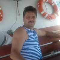 Олег Вечканов