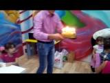 День рождения сыночка#Остров сокровищ# ТЦ Горки Парк
