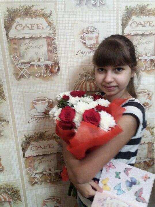 Екатерина Пимкина, Лянтор - фото №11