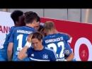Zwickau Hamburger SV 0 1 Goal A Halilović