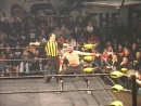 CZW Cage Of Death VII - Living In Sin (10.12.2005) (Pt.1)
