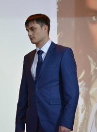 Денис Скворцов