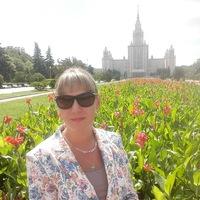 Валентина Блохина