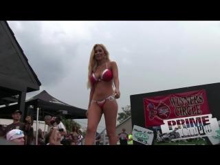 Football Kick-off Weekend - Bikini Contest 12