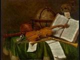 Георг Филипп Телеман - Трио для блок-флейты, чембало и бассо континуо си-бемоль мажор TWV 42B4