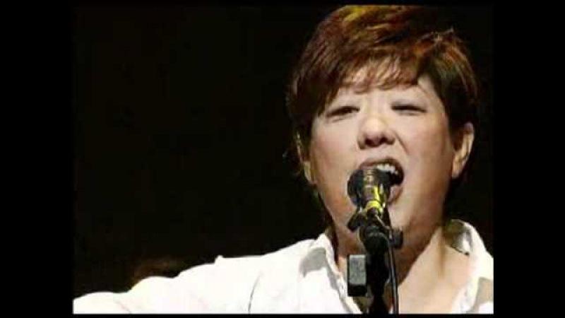 양희은 아침이슬 (Yang Hee-eun - Achim Isul (Morning Dew))