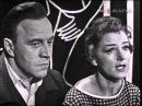 Варшавская мелодия Театр им Вахтангова 1966 год 1 серия