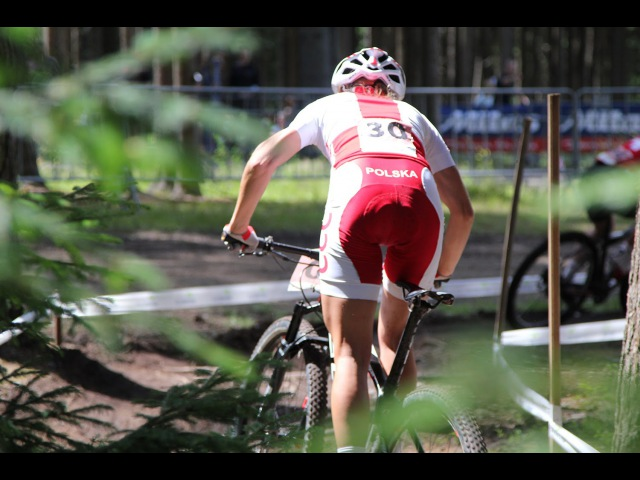 2016 UCI MTB XCO World Championships / Nove Mesto (CZR) - Women's U23 XCO