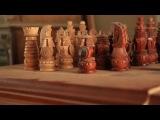 Выпуск от 4.11.16 Из полена – абажур - Стерлитамакское телевидение