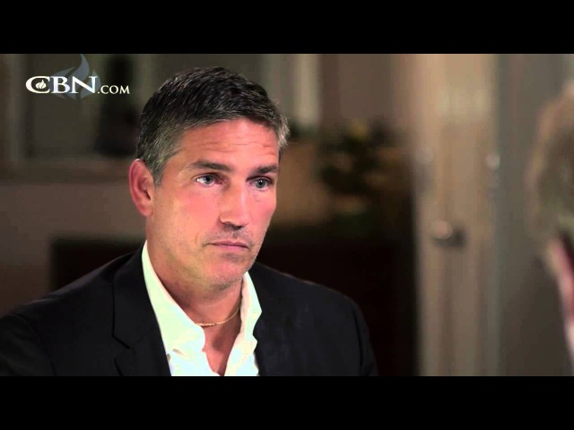 Jim Caviezel: Standing Tall in Hollywood