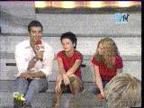 ТАТУ нa тотaльном шоу Part 2 (2002)