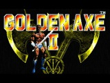Golden Axe 2 (SEGA) - Easy difficulty - Walkthrough