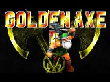 Golden Axe 2 (SEGA) - The Duel mode - Walkthrough