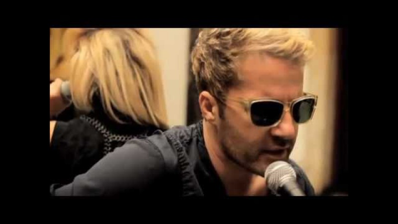 The Ting Tings - Hands (Acoustic)