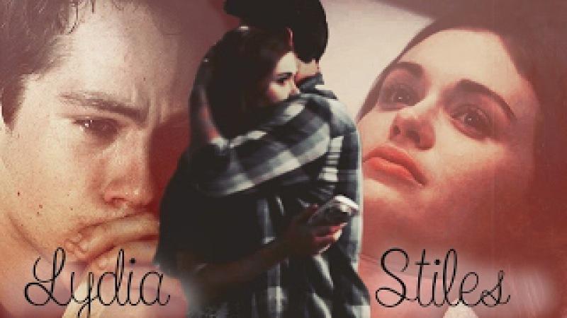 Lydia Stiles Дай мне забыть тебя AU