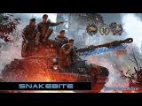 Cromwell Snakebite - уЖЖЖаленый (Воин, Орлик, Вонюччи)