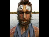 AquaMan Inspired Sea Creature Makeup Tutorial for Men
