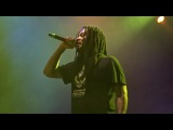 Waka Flocka Flame - Live @ YOTASPACE, Moscow 12.02.2017 (Full Show)  httpsvk.comCINELUX