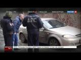 Житель Екатеринбурга устроил стрельбу и взорвал гранату во дворе дома