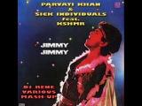 Parvati Khan &amp Sick Individuals feat.  KSHMR - Jimmy Jimmy (My Version) DJ RENE VARIOUS MASH UP