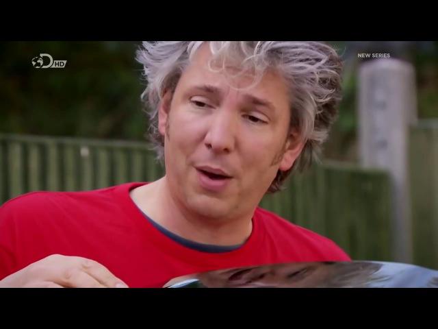 Wheeler dealers ⁄ Махинаторы Maserati 3200 GT
