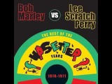 Bob Marley vs Lee Scratch Perry The Best of the Upsetter Years 1970 1971