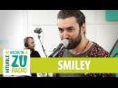 Smiley Indragostit desi n am vrut Live la Radio ZU