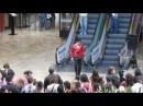 Thriller Flashmob Cc Real Plaza | Michael Jackson Perú Jhon Palacios