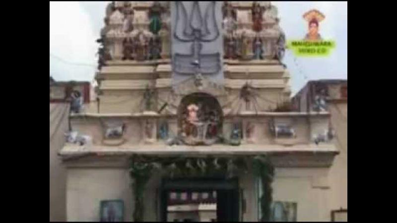 Mahadeshwara Daye Barade - Sri Madeshwarana Mahime - Kannada Album