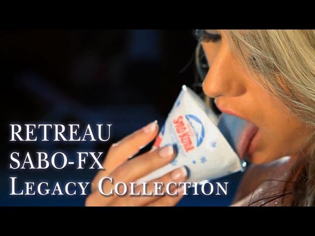 SaBo-FX - Retreau (Legacy Collection)