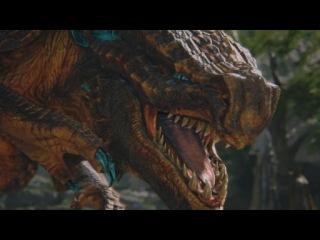 Scalebound - Gameplay Trailer (Gamescom 2015)