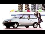 Ford Festiva 3 door WA