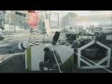 Quantum Break - Gameplay Demo (Gamescom 2015 )