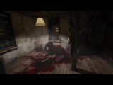Outlast 2 - Cornfield Chase Gameplay Trailer