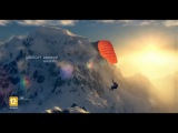STEEP - Геймплейный трейлер (Е3 2016)