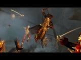 18+. Assassin's Creed III (Кредо убийцы 3) - Официальный трейлер (Великобритания)