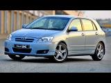TRD Toyota Corolla RunX