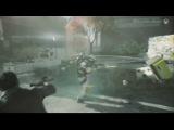 Quantum Break Stage Demo - Gamescom 2015