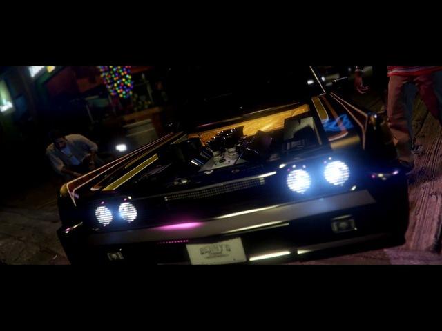GTA Online: Lowriders - Benny's Original Motor Works