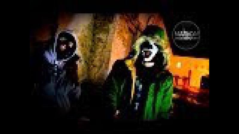 ПРИГЛАШЕНИЕ: the Chemodan ft. Brick Bazuka - Москва, Питер